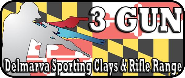 Maryland 3 Gun